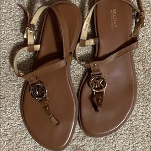 Michael Kors Shoes - Size 8 Michael kors Sandals